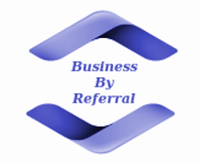 Business By Referral logo