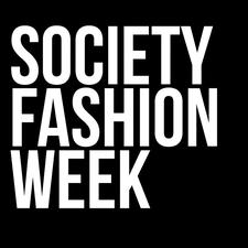 The SOCIETY Fashion Week logo