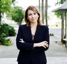 Iris Lopez, MBA logo