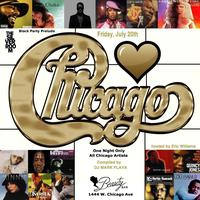 We ♥ CHICAGO - Block Party Prelude
