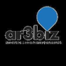 AR3biz logo