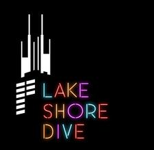 Lake Shore Dive logo