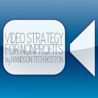 Video Strategy for Nonprofits: 1/9 & 1/16