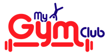 My Gym Club  logo