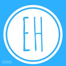 EduHeroes Club logo
