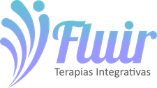 FLUIR Terapias Integrativas logo