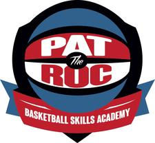 Pat The Roc Basketball Skills Academy logo