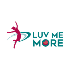Luv Me More logo