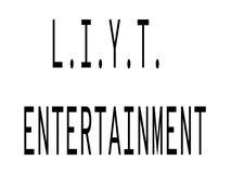 L.I.Y.T. Entertainment logo