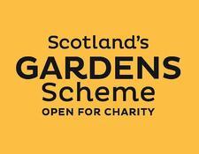 Scotland's Gardens Scheme logo