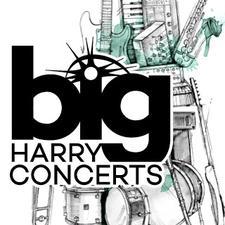 Big Harry Concerts logo