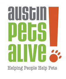 Austin Pets Alive! logo