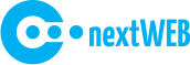 Next Web logo