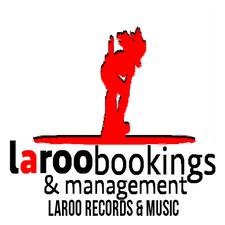 Laroo Records & Bookings & Management logo