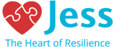 Jess™ - The Heart of Resilience logo