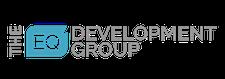 The EQ Development Group logo