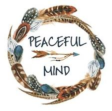 Peaceful Mind - Die Schule & Gesa Vestri logo