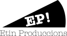 ETIN PRODUCCIONS logo