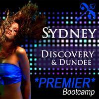 Sydney *PREMIER* Bootcamp