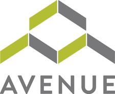 Avenue's Housing Recovery Services logo