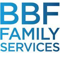 BBF Family Services (formerly known as Better Boys Foundation) logo