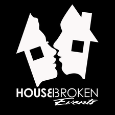 Housebroken Events logo