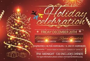 AACCCP Holiday Celebration
