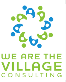 We Are The Village Consulting logo
