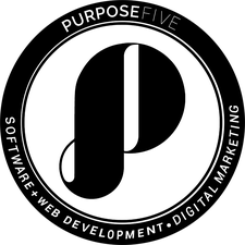 Discovery Foundation & Purpose Five logo