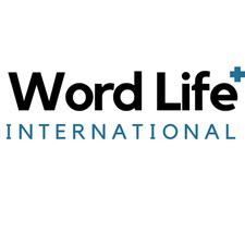 Word Life Int. logo