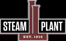 The Steam Plant Event Center  logo