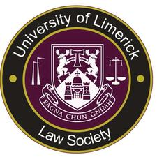 University of Limerick Law Society logo