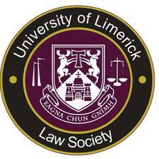 University of Limerick Law Society logo