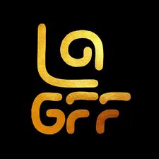 12th Annual Los Angeles Greek Film Festival 2018 LAGFF logo