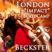 London 'Impact' Bootcamp (Beckster)