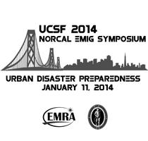UCSF NorCal Emergency Medicine Student and Resident Sym...