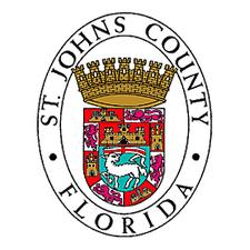 St. Johns County Parks and Recreation logo