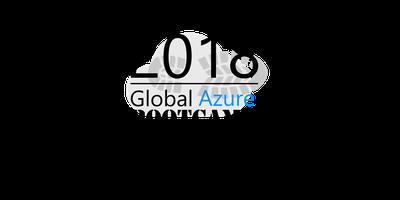 Global Azure Bootcamp Rome 2018