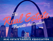 Real Estate Parents Association (a KWRW committee) logo