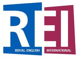 Royal English International - presentación