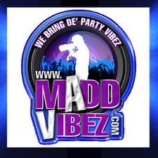 www.maddvibez.com logo