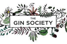 The Gin Society logo