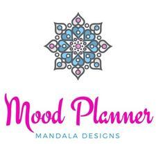 MOOD PLANNER logo