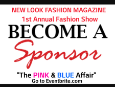New Look Fashion Magazine logo