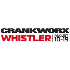 Crankworx Whistler logo
