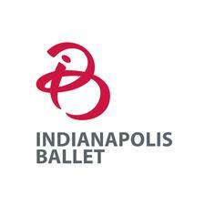 Indianapolis Ballet logo