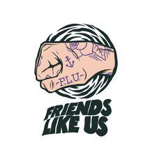 Friends Like Us logo