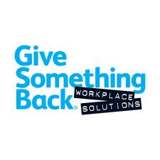 Give Something Back Workplace Solutions logo