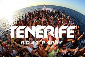 Boat Party Tenerife