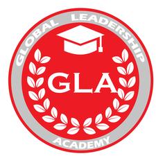 GLA - ACADEMIA GLOBAL DE LIDERAZGO logo